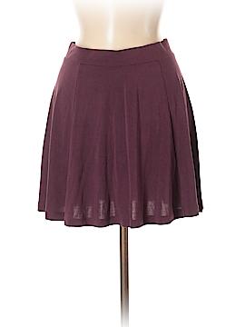 Garage Casual Skirt Size M