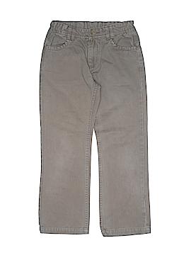 Jacadi Khakis Size 7
