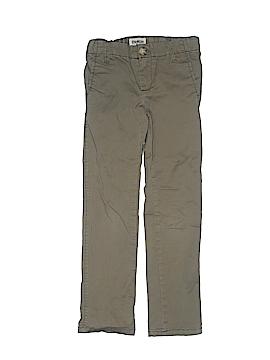 OshKosh B'gosh Khakis Size 5