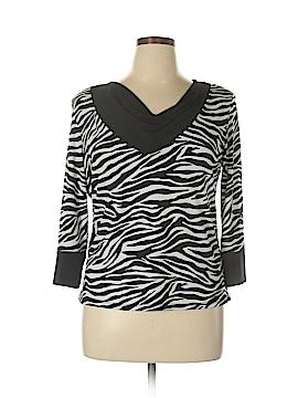 Clara S. 3/4 Sleeve Top Size XL
