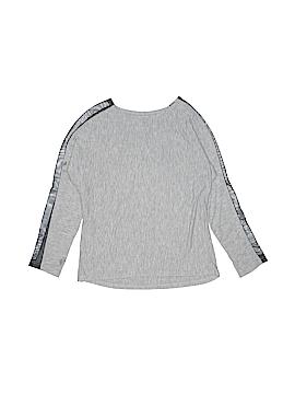 Cheryl Creations Kids 3/4 Sleeve Top Size M (Kids)