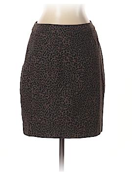 Casual Corner Denim Skirt Size 2