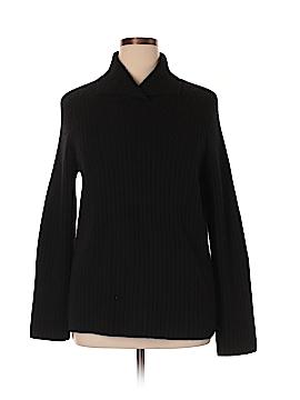 Lauren by Ralph Lauren Wool Pullover Sweater Size XL