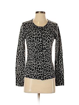 Apt. 9 Silk Cardigan Size S