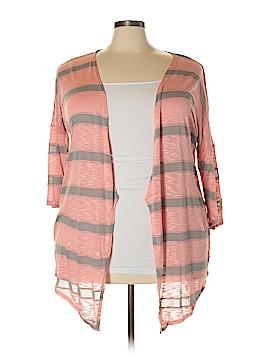 Be Lush Cardigan Size 3X (Plus)