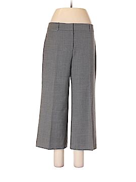 White House Black Market Wool Pants Size 8
