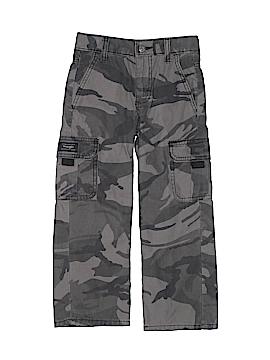 Wrangler Jeans Co Cargo Pants Size 5 (Slim)