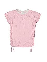 Snapper Rock Girls Active T-Shirt Size 10