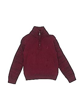 Nautica Pullover Sweater Size 5 - 6