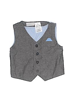 Koala Baby Boutique Tuxedo Vest Size 18 mo
