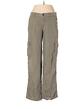 Sundance Linen Pants Size 6