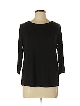 Haani 3/4 Sleeve Top Size M