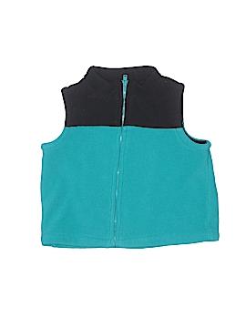 WonderKids Fleece Jacket Size 2T