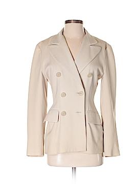 Barami Wool Blazer Size 4