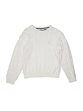 IZOD Pullover Sweater Size 7