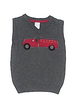 Gymboree Sweater Vest Size 3T