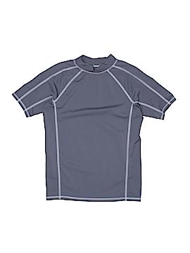 Lands' End Active T-Shirt Size 8