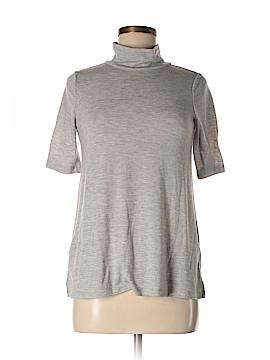 Ann Taylor LOFT Short Sleeve Turtleneck Size S (Petite)