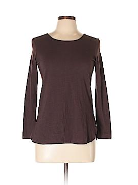 Sigrid Olsen 3/4 Sleeve T-Shirt Size XS