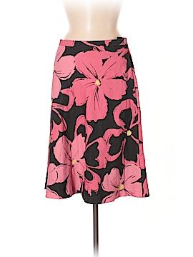 Madison Studio Silk Skirt Size 8