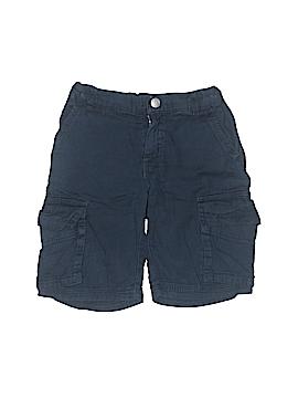 Petit Bateau Cargo Shorts Size 86 cm