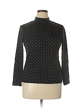 Karen Scott Turtleneck Sweater Size XL