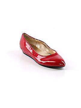 Nina Flats Size 3