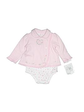 Baby Headquarters Cardigan Size 6-9 mo