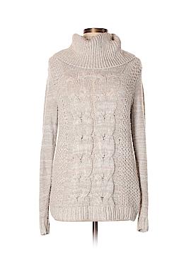 Elle Turtleneck Sweater Size L