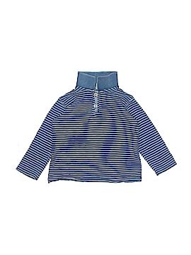 Zara Long Sleeve Henley Size 18-24 mo