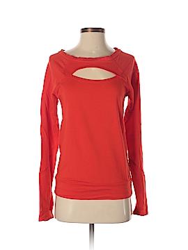 Splits 59 Long Sleeve Top Size S