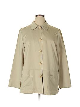 Haberdashery by Leslie Fay Sportswear Jacket Size 14