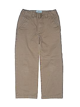 Class Club Khakis Size 5
