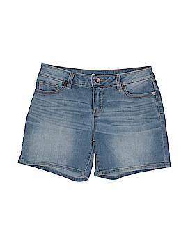 Stylus Denim Shorts Size 4