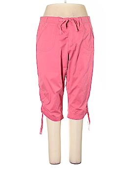 Gloria Vanderbilt Khakis Size 18 (Plus)