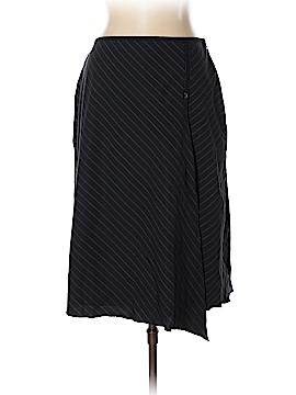 J.jill Wool Skirt Size 10