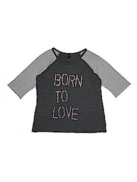 Full Tilt 3/4 Sleeve T-Shirt Size X-Large (Youth)