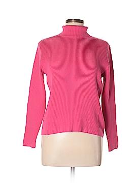 Coldwater Creek Turtleneck Sweater Size L