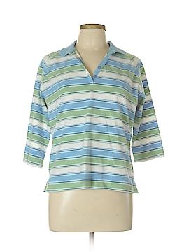 Tehama 3/4 Sleeve Polo Size L