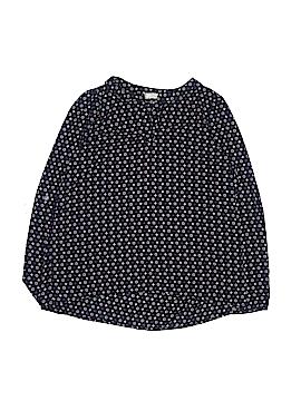 Soprano 3/4 Sleeve Blouse Size 16