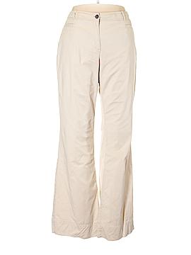 New York & Company Khakis Size 18 (Plus)