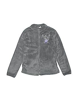 Disney Fleece Jacket Size 9 - 10