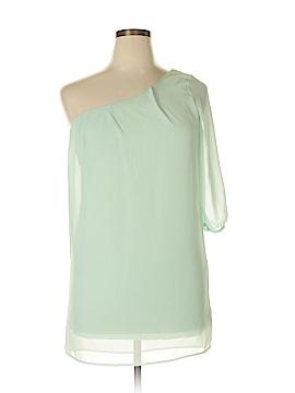 Always 3/4 Sleeve Blouse Size L