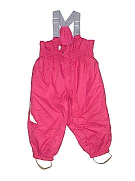 Reima Snow Pants With Bib Size 86 cm
