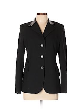 Akris punto Wool Blazer Size 8