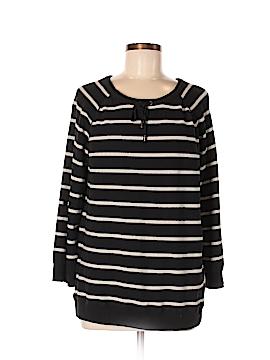 Andrea Jovine Pullover Sweater Size 0X (Plus)