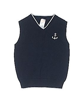 Gymboree Sweater Vest Size 2T