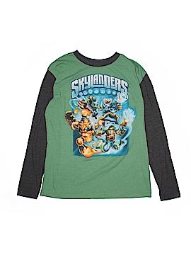 Skylanders Long Sleeve T-Shirt Size X-Large (Youth)