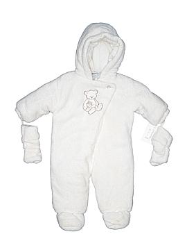 Absorba One Piece Snowsuit Size 6-9 mo