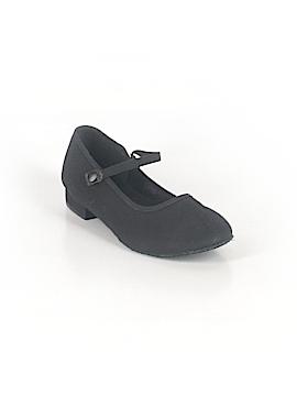 So Danca Dress Shoes Size 3 1/2